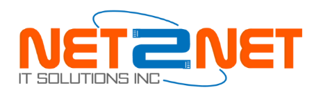 Net2Net IT Solutions Inc.